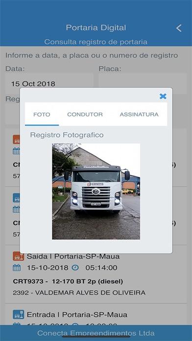 点击获取Portaria Digital Conecta