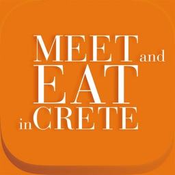 Meet and Eat in Crete