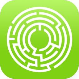 Escape From The Maze