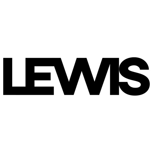 Lewis Magazine icon