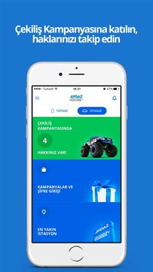 Rota araç takip ve filo yönetim sistemleri iPhone uygulaması