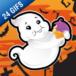 Halloween iSticker