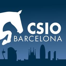 CSIO Barcelona 2017