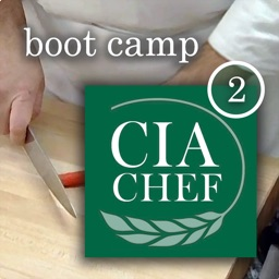 CIA Boot Camp 2