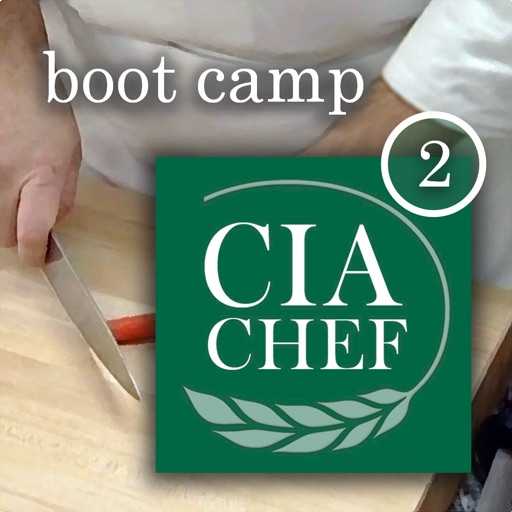 CIA Boot Camp 2