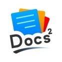 Docs Squared, LLC - Logo