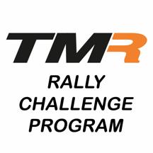 TMR Rally Challenge Program
