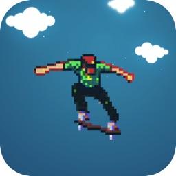 Skate Jump - A Skateboard Game