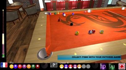 8 Ball OnLine 3D screenshot 3