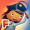Filimundus AB - Little Police Grafik