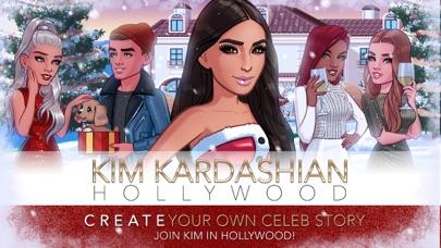Kim Kardashian: Hollywood iPhone