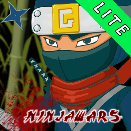 Ninja Wars Lite