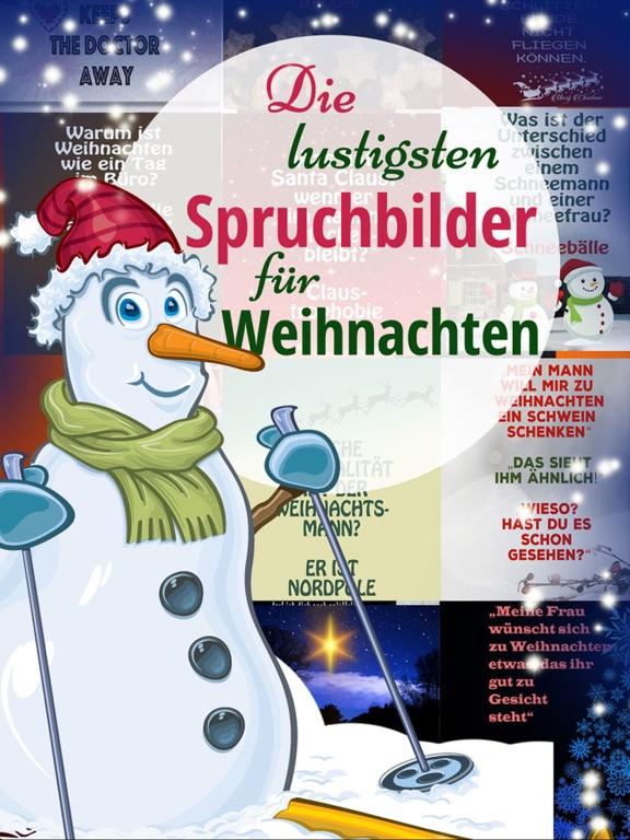 Weihnachtsgrüße mal lustig screenshot 5