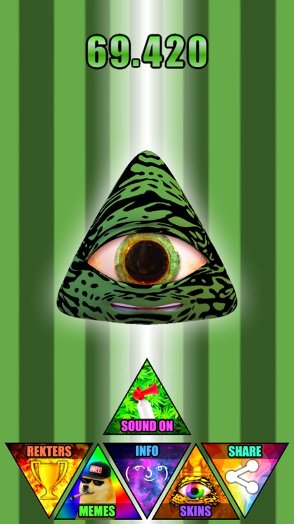 Illuminati: MLG Clicker
