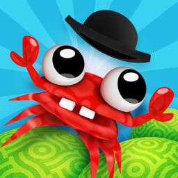 Ícone do app Mr. Crab