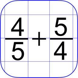 Fraction Calc Step By Step