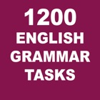 English Grammar Test icon