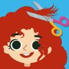 Kinsane Entertainment Inc. - KinToons - Kids Hair Salon  artwork
