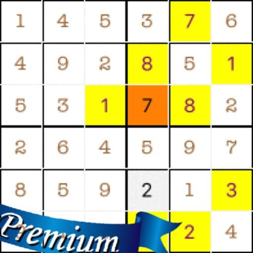 Sudoku :- Premium