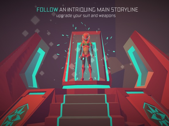 Morphite screenshot 10