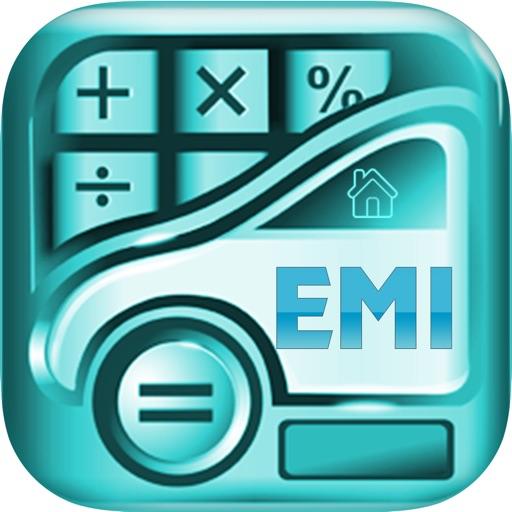 All Loans EMI Calculator