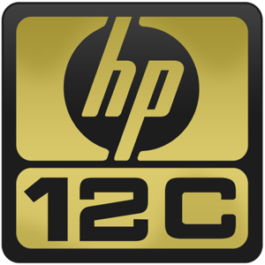 HP 12C Calculator app