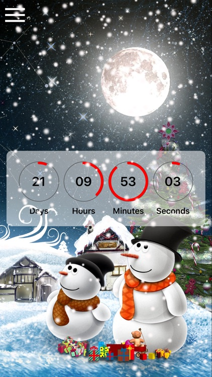 Happy New Year Count Down Pro screenshot-3