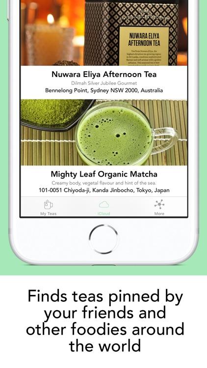 Tea - Your Own Tea Guide