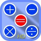 Sheetcalc-HD for iPad icon