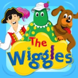The Wiggles: Ruckus Reader App