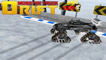 モンスタートラックドリフト - 3Dスタントレースゲームのおすすめ画像4