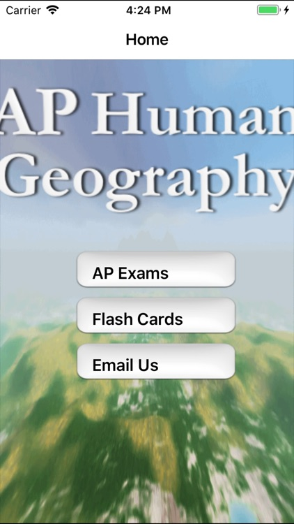 AP Human Geography Buddy screenshot-0