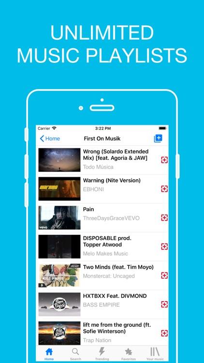 SnapTube Music - Play Tube App by Vinanetlink, Ltd