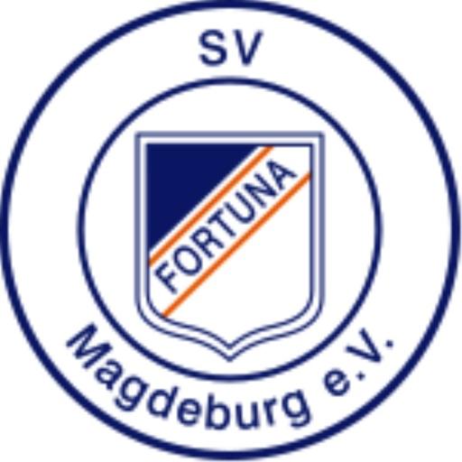 Vereinsheim SV Fort. Magdeburg