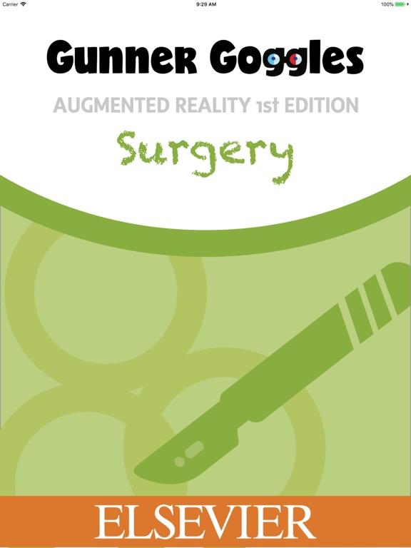 Gunner Goggles Surgery screenshot 8