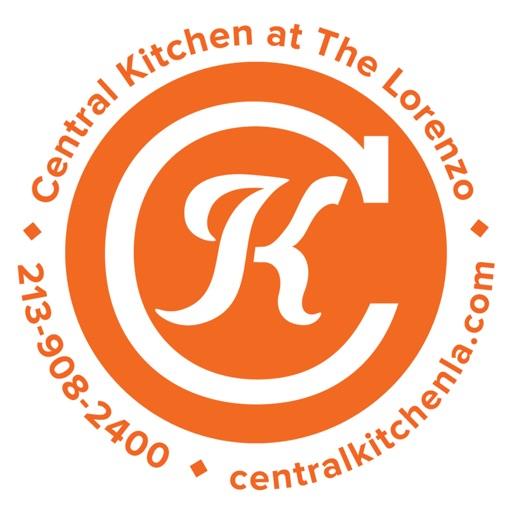 central kitchen at the lorenzo - Central Kitchen Lorenzo