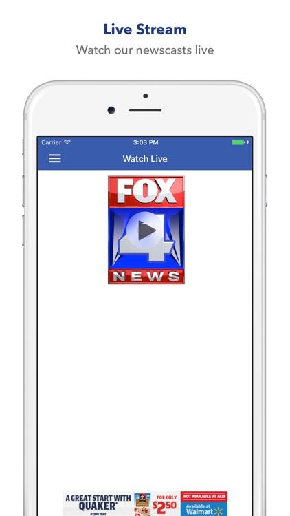 FOX4 News Kansas City screenshot-4
