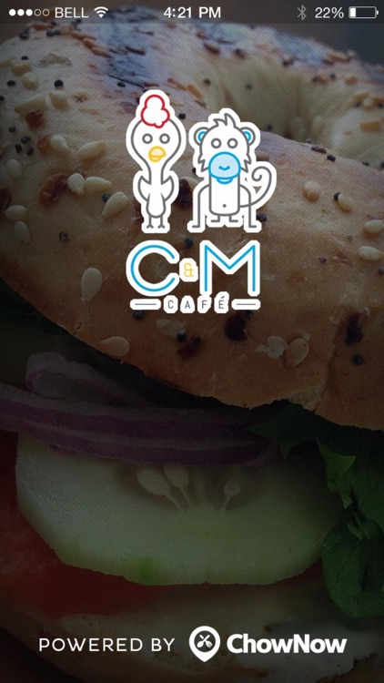 c and m cafe