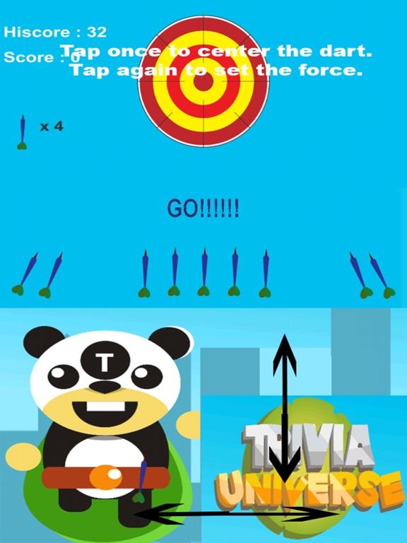 Trivia Darts screenshot 5