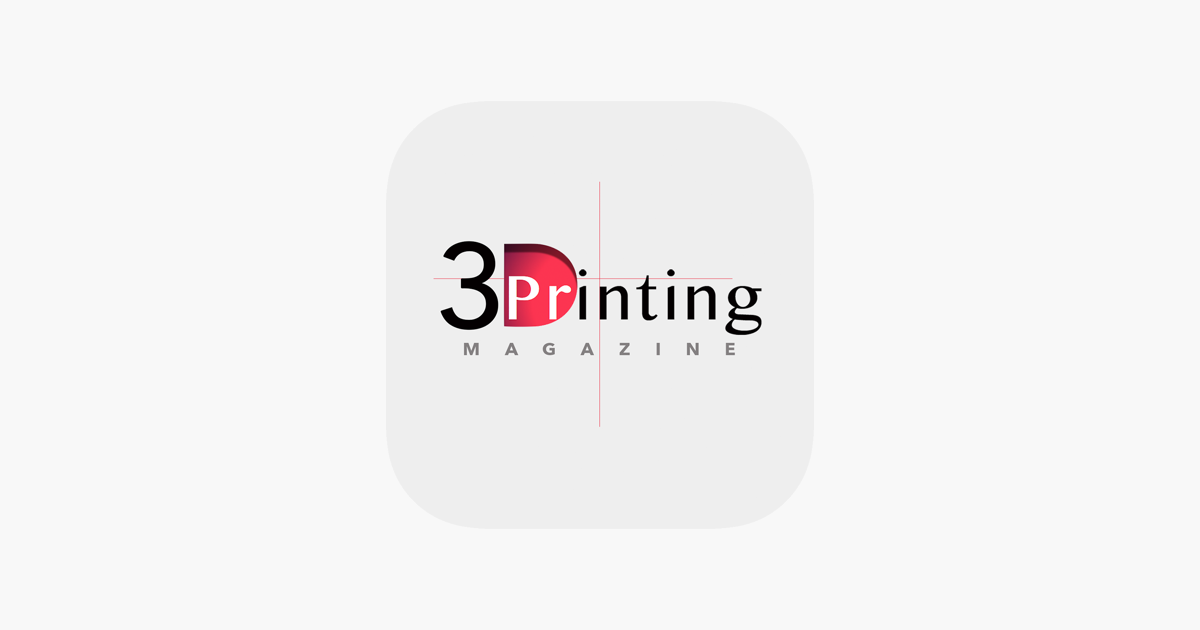 3D Printing Magazine on the App Store