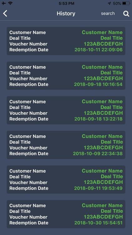 WagJag Merchant screenshot-5