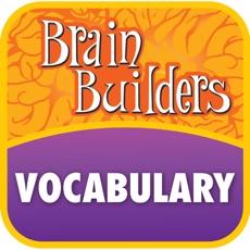 Activities of Brain Builders, Vocabulary