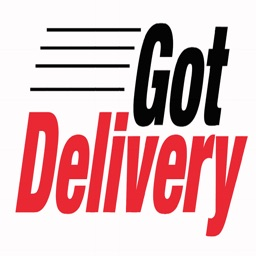 Got Delivery App