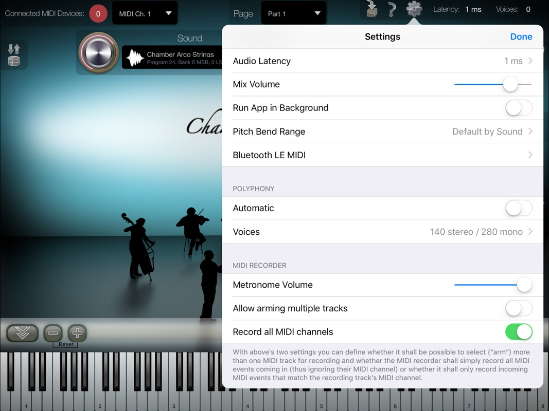 iSymphonic Orchestra - Tips for Android & iOS Game | TipsJoy com
