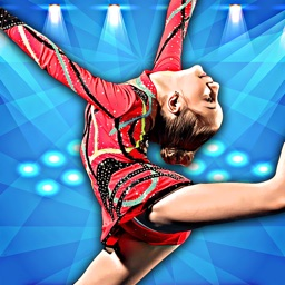 All American Girly Gymnastics