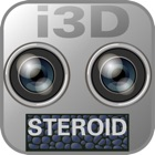 i3DSteroid icon