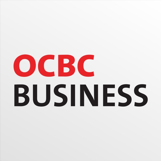 OCBC Business Mobile Banking