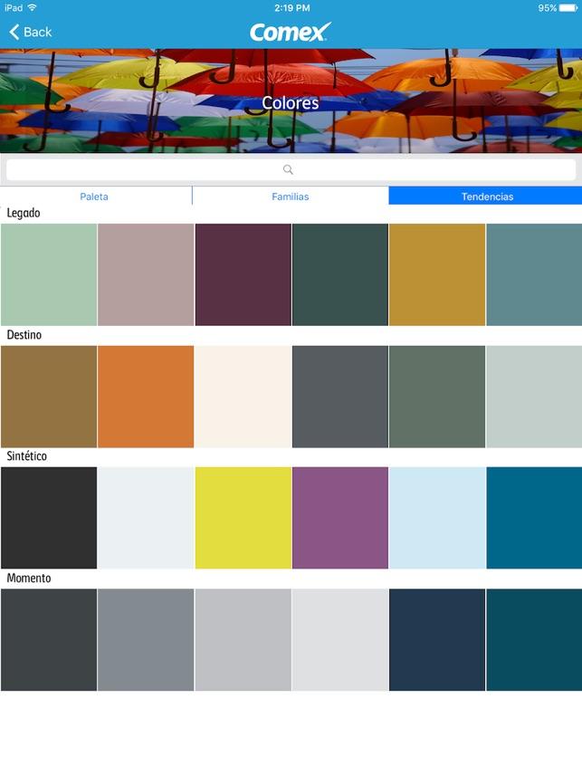 Colorlife Inspiración En App Store