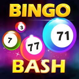 Bingo Bash™: Wheel of Fortune ® Bingo + Slots