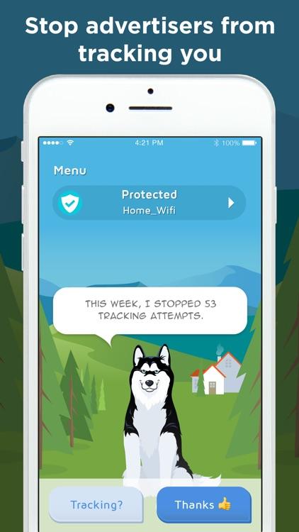 Phone Guardian Mobile Security screenshot-4